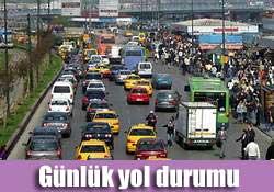 istanbul-yol-durumu